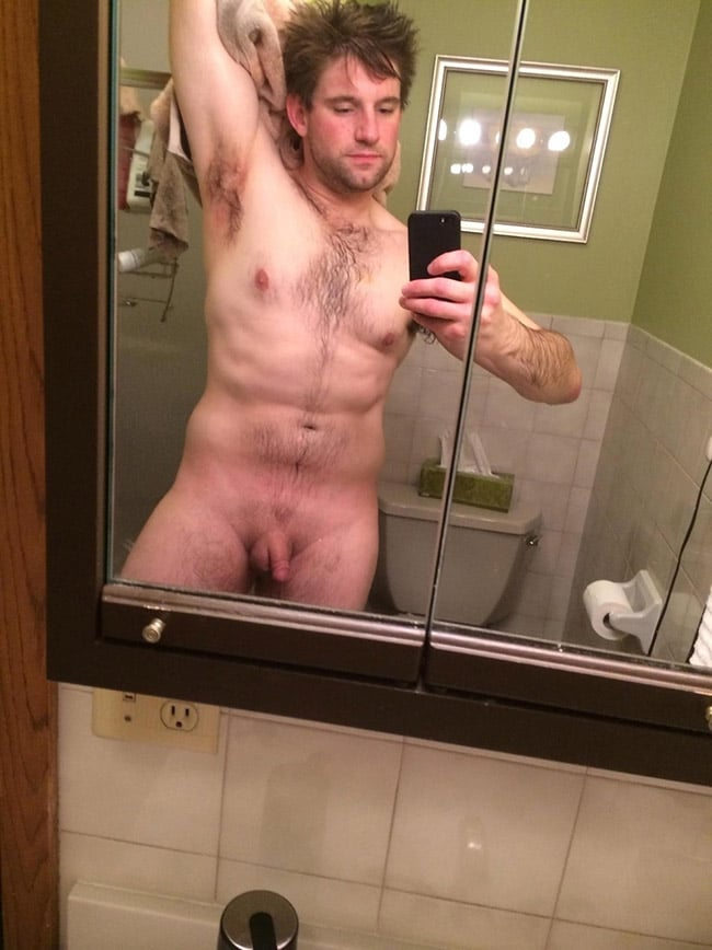 Hairy Dudes Small Cock