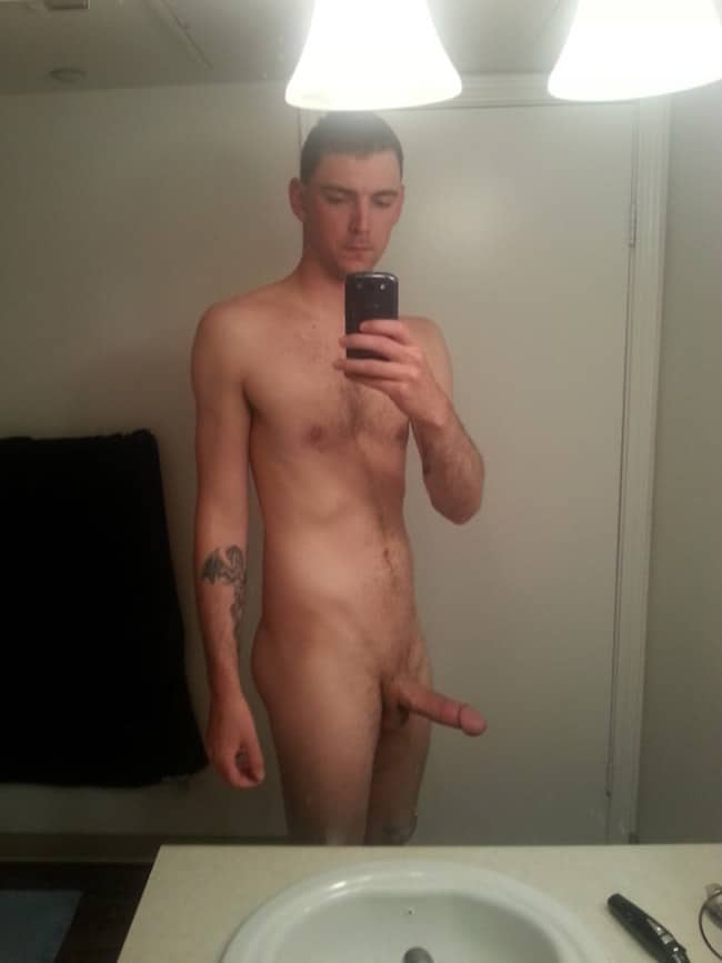 Gay men small cocks