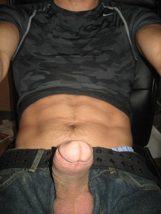 Hot Dudes Cock
