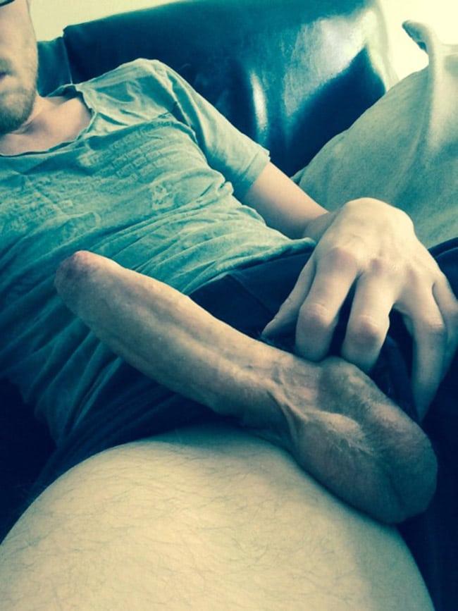 Sexy Guys Penis