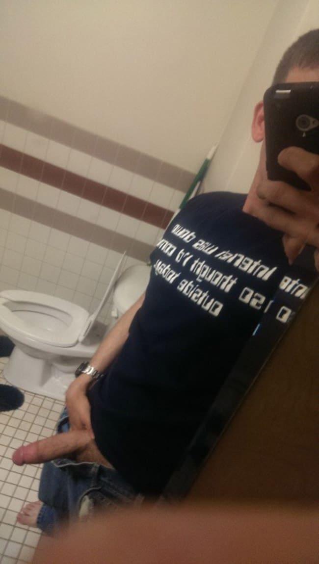 Hot Dudes Dick
