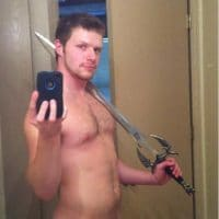 shaved-guy-sexy-sword