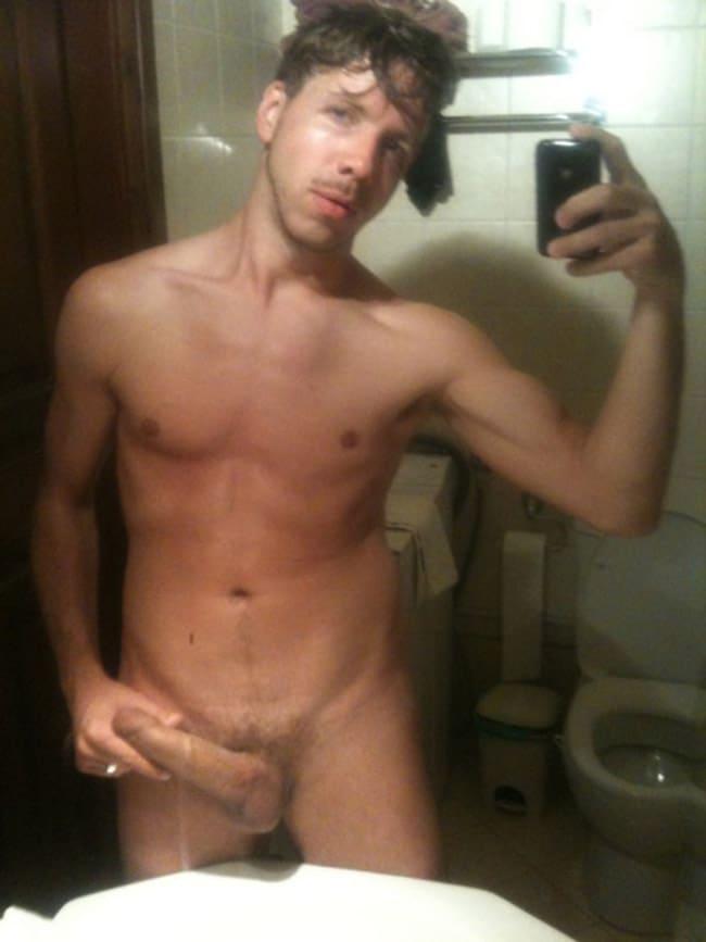 Sexy Guys Dick